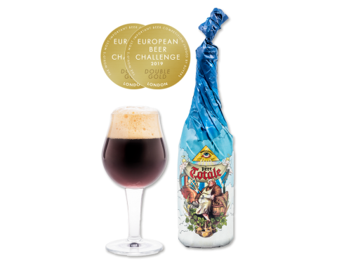 PÈRE TOTALE QUADRUPEL 75CL